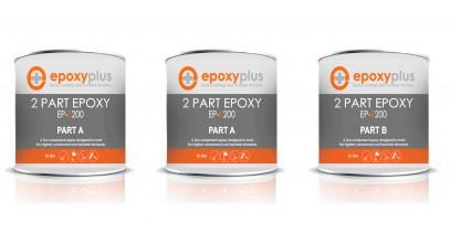 metallic epoxy floor kits - epoxy plus