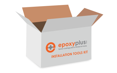 Installation Tools Kit