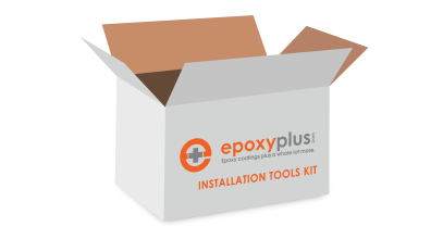 Installation Tools Kit